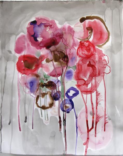 Untitled (Bouquet)